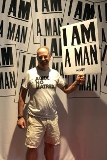 IAm A Man